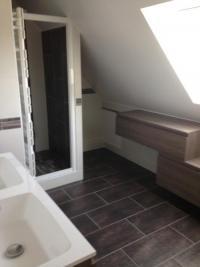 Rénovation Salle de bain a Fontenay en parisis  par  l'Entreprise Avignon