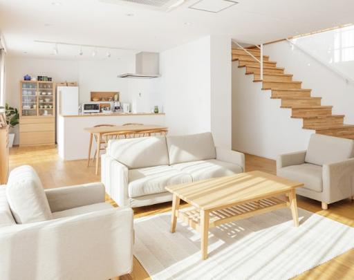 Rénovation de maison à Senlis